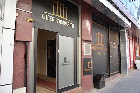 Erzurum Ender Erkek Öğrenci Apart