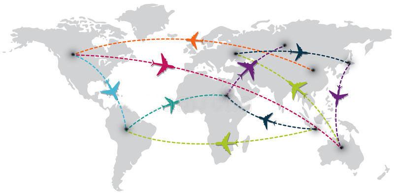 Farklı uçuş seçenekleri belirleyin