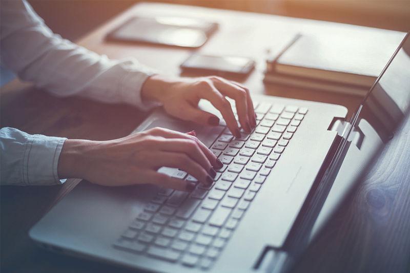 Online makale yazarlığı