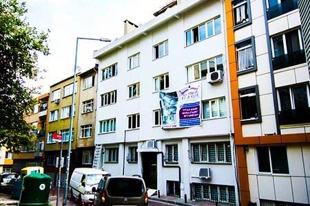 İstanbul Academic House Yurdu Beşiktaş Şubesi