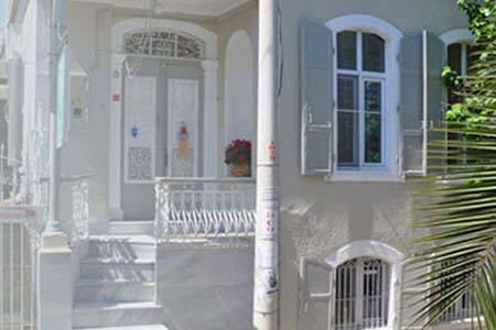 İzmir Dramalı Erkek Öğrenci Yurdu