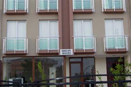 Antalya Deniz Kız Öğrenci Apart
