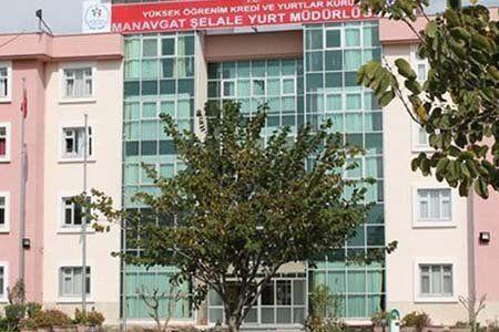 Antalya Manavgat Şelale Yurdu