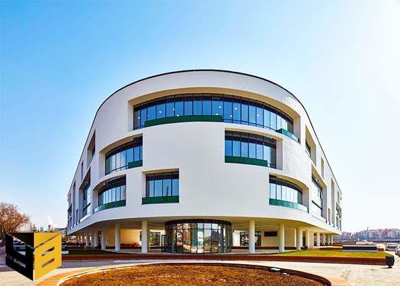 Konya Gıda ve Tarım Üniversitesi