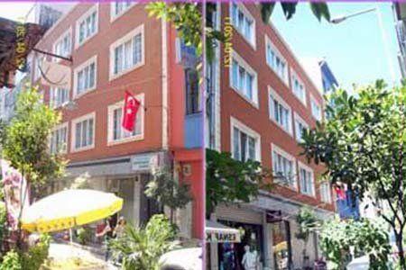 İstanbul Ihlamur Kız Öğrenci Yurdu