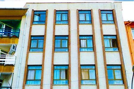 İstanbul Ata Kız Öğrenci Yurdu