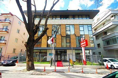 Ankara Yalçınkaya Kız Yurdu