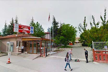 Eskişehir Bala Hatun KYK Yurdu