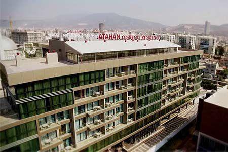 İzmir Atahan Kız Yurdu