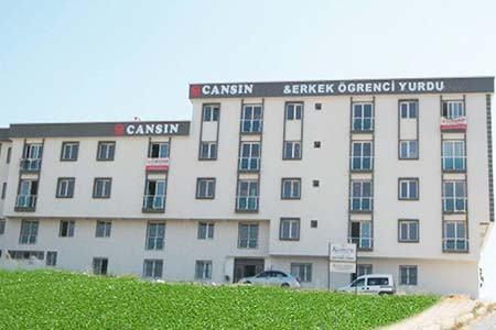 İzmir Cansın Erkek Öğrenci Yurdu