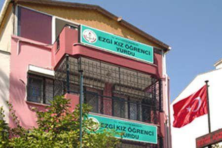 İzmir Ezgi Kız Öğrenci Yurdu