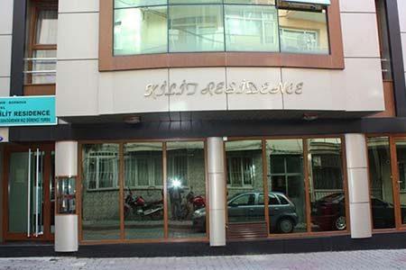 İzmir Kilit Residance Kız Yurdu