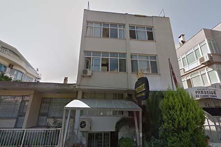 İzmir Prestige Kız Öğrenci Yurdu