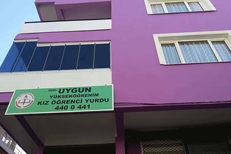 İzmir Uygun Kız Öğrenci Yurdu