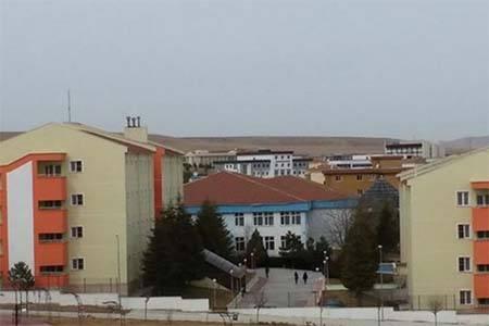 Konya Cumhuriyet Yurdu KYK