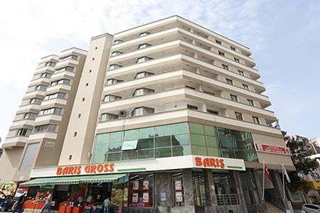 İzmir Çakabey KYK Öğrenci Yurdu