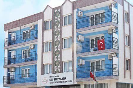 İzmir Beyler Erkek Öğrenci Yurdu
