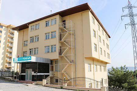 İzmir Ege Panorama Erkek Yurdu