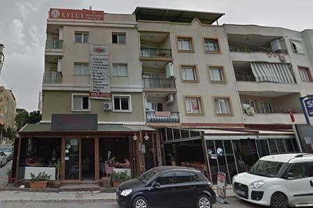 İzmir Eylül Kız Öğrenci Yurdu