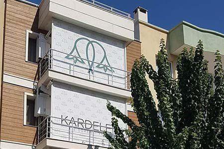 İzmir Kardelen Kız Öğrenci Yurdu