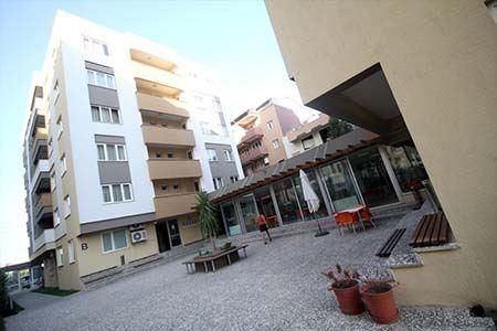 İzmir MyVia Buca Genç Öğrenci Yurdu