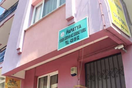 İzmir Papatya Kız Öğrenci Yurdu