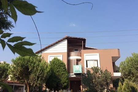 İzmir Papatyam Kız Öğrenci Yurdu