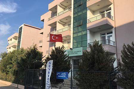 İzmir Seyrek Erkek Öğrenci Yurdu