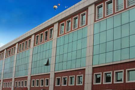 Trabzon Mahmut Celalettin Ökten Yurdu