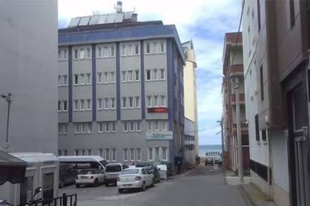 Trabzon Mavi Yıldız Kız Yurdu