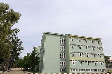 İzmir Ege KYK Öğrenci Yurdu