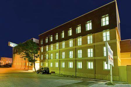 İzmir Güvenler Kız Öğrenci Residence