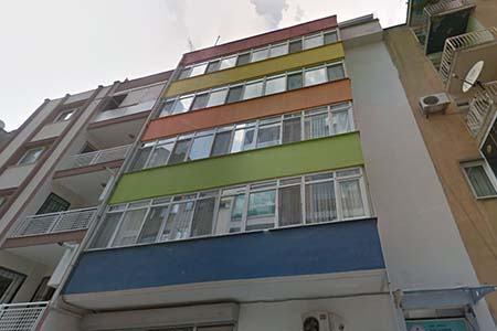 İzmir Yağmur Kız Öğrenci Yurdu