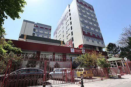 Ankara Gazi KYK Yurdu