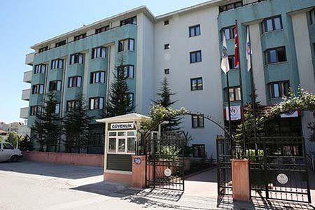 Ankara Mahmut Nedim Zapçı KYK Yurdu