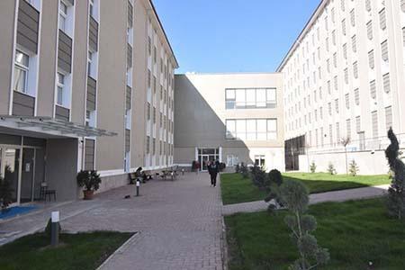 Ankara Milli İrade KYK Yurdu
