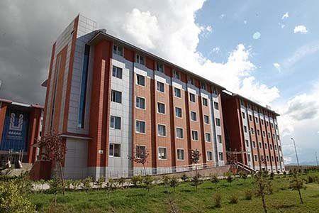 Erzurum Kazım Karabekir KYK Yurdu