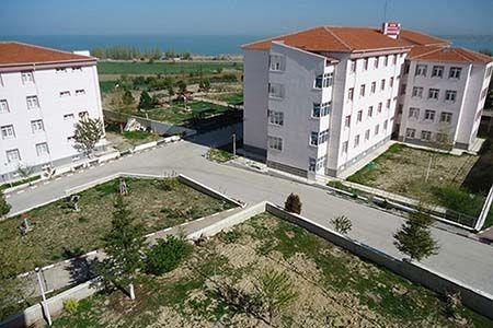 Konya Beyşehir KYK Öğrenci Yurdu