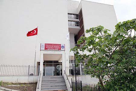 Trabzon İsminaz Kanca KYK Yurdu