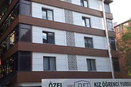Ankara ArmaLoft Kız Yurdu