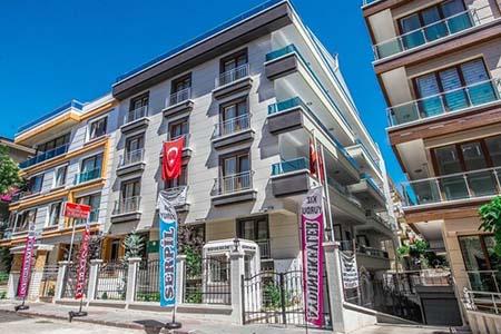 Ankara Aydınlıkevler Kız Yurdu – Arama Sokak