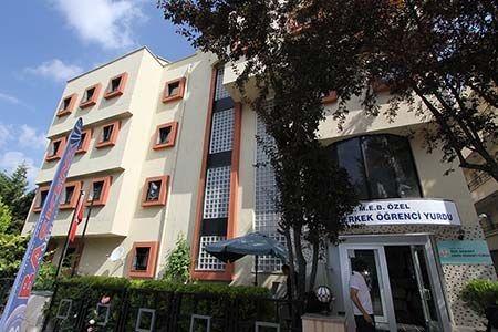 Ankara Başkent Erkek Yurdu – Tandoğan