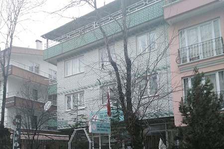Ankara Bera Erkek Yurdu