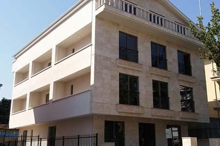 Ankara Nil Kız Yurdu 2 – Gazi