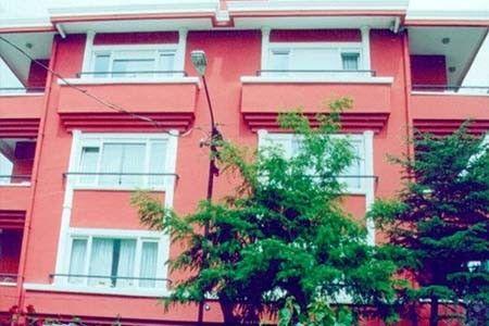 Ankara Nil Kız Yurdu 3 – Bahçelievler