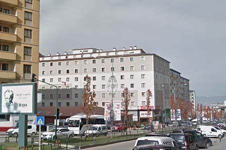Erzurum Yakutiye KYK Öğrenci Yurdu