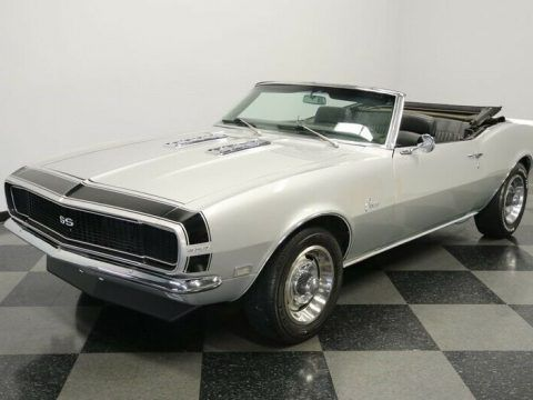 1968 Chevrolet Camaro Convertible [RS/SS tribute] for sale