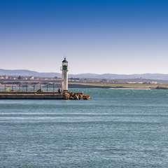 Port Burgas