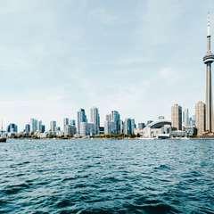 Jack Layton Ferry Terminal Toronto Canada