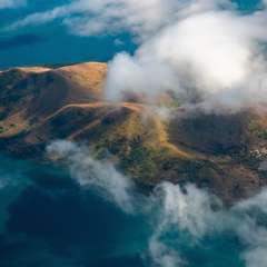 Makogai Island